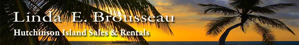 hutchinson island sales plus rentals